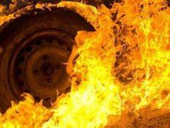 При пожаре дома в центре Шенкурска погибла пенсионерка