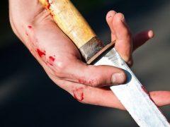 Жительница Архангельска пыталась убить экс-супруга за аморальное поведение