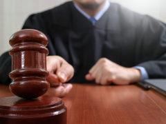 Житель Онеги получил 4 года колонии за изнасилование пенсионерки
