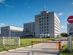 Больная COVID-19 пациентка горбольницы Коряжмы выпала из окна и погибла