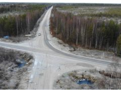 Проект капремонта дороги Архангельск — Онега будет готов к 2021 году