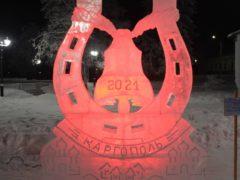 В Каргополе проходит XVII фестиваль колокольного искусства «Хрустальные звоны»