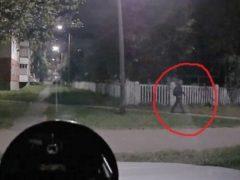 Жителей Северодвинска просят помочь в розыске убийцы 17-летнего юноши