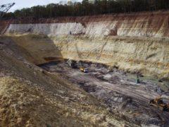 В Поморье будут заново осваивать месторождение глин «Уемское»