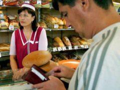 Хлеб продолжил дорожать в Архангельской области и после новогодних праздников