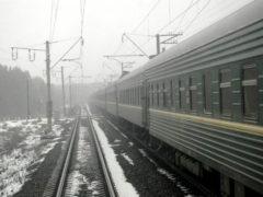 Пригородные поезда приносят лишь убытки владельцам в Архангельской области