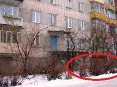 Пьяная северянка на спор выпрыгнула с пятого этажа в Архангельске