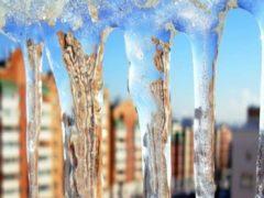 Потепление в Архангельской области продолжится до начала февраля