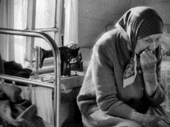 Ещё живую пенсионерку собирались похоронить в Архангельской области
