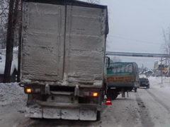 Автоледи на Volkswagen Tiguan сбила пятилетнего ребёнка в центре Архангельска