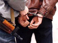 Новое похищение человека произошло вчера вечером в центре Архангельска