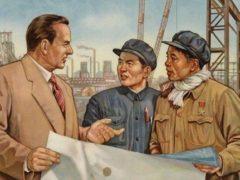 Китайские специалисты на днях осмотрели системы Архангельской ТЭЦ