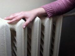 Некоторые дома Архангельска были отключены от теплоснабжения сегодня утром