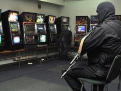Архангельские полицейские накрыли игровой клуб