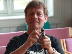 Знаменитый норвежский кларнетист даст два концерта в Архангельске
