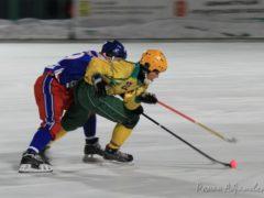 «Водник» сразится в Архангельске с новосибирским «Сибсельмашем»