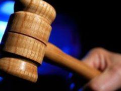 В Поморье злостный алиментщик  получил семимесячный срок