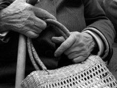 В Архангельске подросток ограбил пенсионерку