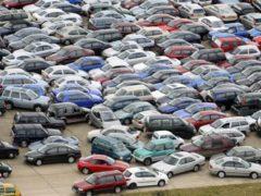 Документы об организации парковок будут пересматривать в Архангельской области