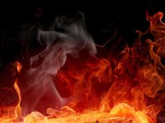 Северянин заживо сгорел в тепловом коллекторе на улице Архангельска