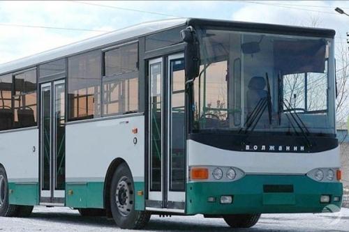 Движение автобусов будет