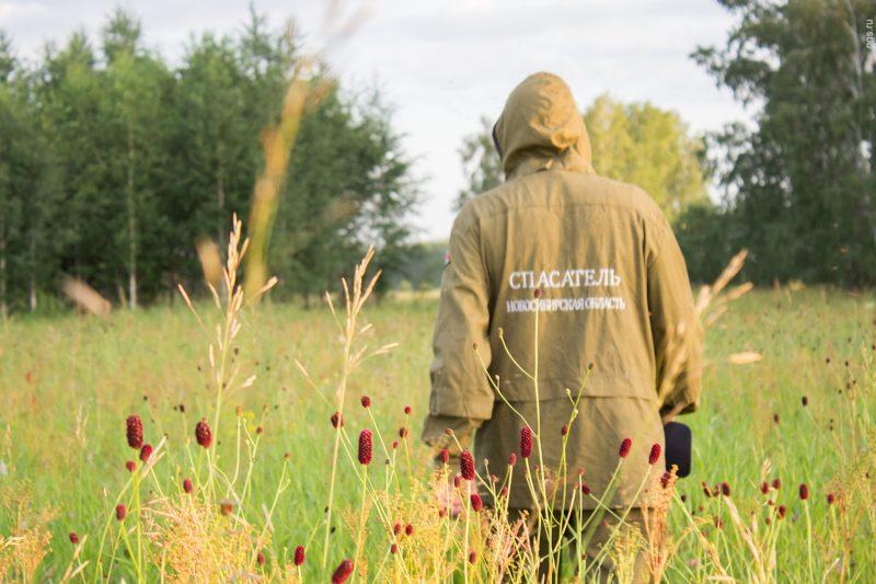 ВКрасноборском районе Архангельской области пропал 18-летний парень