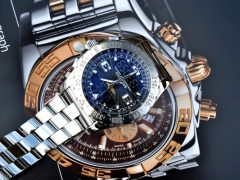 У заехавшего в Северодвинск должника приставы сняли с руки часы за 5700 долларов