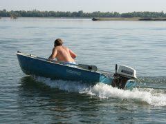 Пьяное судовождение окончилось гибелью на реке жителя Архангельска