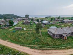 Жители Ворзогор отказались вступать в «Ассоциацию самых красивых деревень России»