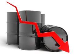 Падение цен на нефть привело к увеличению долга Архангельской области
