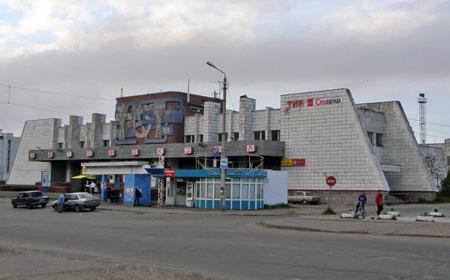 Собственнику автовокзала вАрхангельске придется потратиться набезопасность пассажиров